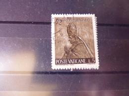 VATICAN YVERT N° 441 - Oblitérés