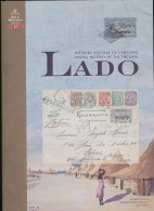 CONGO BELGE HISTOIRE POSTALE DE L'ENCLAVE DU LADO PATRICK MASELIS AND Cie 2009 - Belgisch-Kongo