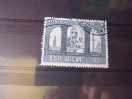 VATICAN YVERT N° 455 - Oblitérés