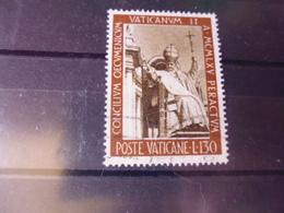 VATICAN YVERT N° 462 - Oblitérés