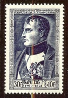TIMBRE NAPOLEON YT N°896 NEUF Avec GOMME** - France