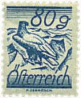 Ref. 211594 * HINGED *  - AUSTRIA . 1925. DIFFERENT CONTENTS. MOTIVOS VARIOS - Ungebraucht