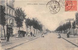 ¤¤  -   VITRY-sur-SEINE   -  Boulevard Lamouroux     -  ¤¤ - Vitry Sur Seine