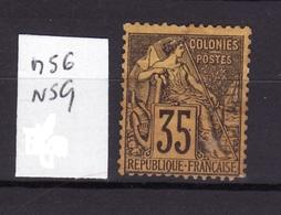 ALPHEE 1881 N 56 Nsg AC31 - Alphée Dubois