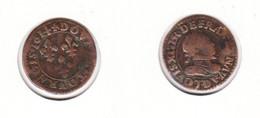 France  Double Tournois Louis XIII 1614 D - 987-1789 Royal