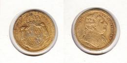 FRANCE  Louis XVI  Type De 1788 Refrappe De 1987 - Other