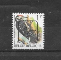 België Buzin Y&T Nr° PRE 816** - Préoblitérés