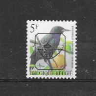 België Buzin Y&T Nr° PRE 827A** - Préoblitérés