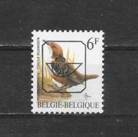 België Buzin Y&T Nr° PRE 829** - Préoblitérés