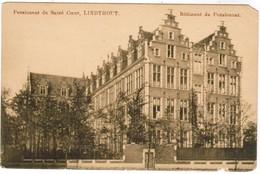 Bruxelles, Brussel, Pensionnat Du Sacré Coeur, Lindthout, Bâtiment Du Pensionnat (pk48688) - St-Pieters-Woluwe - Woluwe-St-Pierre