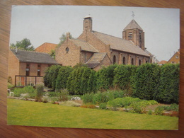 Pays-Bas - Netherland - Nederlands --- WILLEMSTAD - Kerk - Pays-Bas
