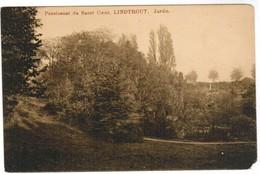Bruxelles, Brussel, St Pieters Woluwe, Pensionnat Du Sacré Coeur, Lindthout, Jardin (pk48690) - Woluwe-St-Pierre - St-Pieters-Woluwe