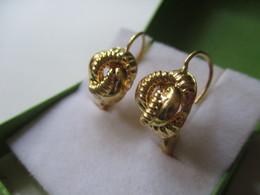 Orecchini Fantasia Attacco Monachella - Earrings