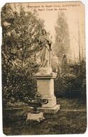 Bruxelles, Brussel, St Pieters Woluwe, Pensionnat Du Sacré Coeur Lindthout (pk48698) - Woluwe-St-Pierre - St-Pieters-Woluwe