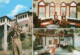 Sarajevo: Turks Huis - Bosnie-Herzegovine
