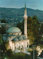 Sarajevo: Alipasa Moskee - Bosnie-Herzegovine