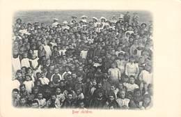 South Africa - BOER, Children - Sud Africa