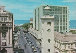 Sri Lanka - Colombo - Street Scene - Cars - Sri Lanka (Ceylon)