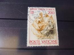 VATICAN YVERT N° 731 - Vatican