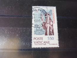 VATICAN YVERT N° 749 - Vatican