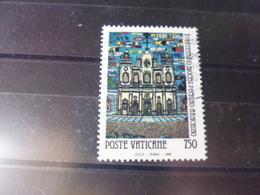 VATICAN YVERT N° 883 - Vatican