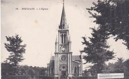 HOULGATE - Dépt 14 - L'Eglise - Houlgate