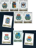 Ref. 68671 * NEW *  - BOLIVIA . 1975. 150th ANNIVERSARY OF THE REPUBLIC. 150 ANIVERSARIO DE LA REPUBLICA - Bolivia