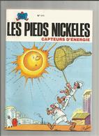 Pieds Nickelés - Numéro 111 - Pieds Nickelés, Les
