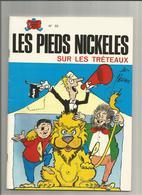 Pieds Nickelés - Numéro 55 - Pieds Nickelés, Les