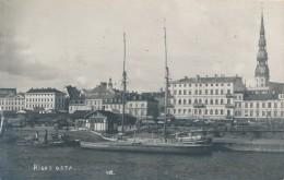 Z18.  Rigas Osta - 1927 - Lituania