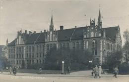 Z19.  RIGA - Komerz Skola - 1928 - Lituania