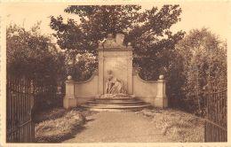 Labouxhe-Melen - Monument Des Martyrs - Ed. Born-Housset - Soumagne