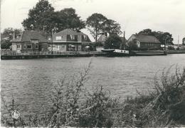 BREE : Zuid-Willemsvaart En Ontvangskantoor - Cachet De La Poste 1970 - Bree
