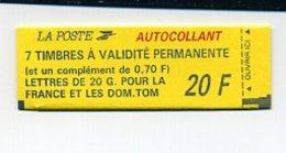 A29083)Frankreich 2964 Ba MH** - France