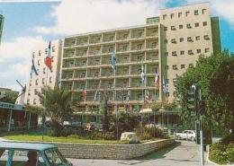Israel        H308        Jérusalem.Kings Hotel - Israel