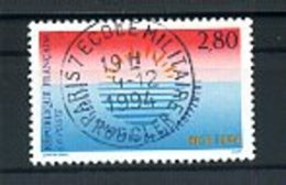 A29118)Frankreich 3027 Gest. - Frankreich