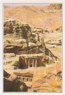 Jordanie        H6        PETRA ( Tombeaux Et Monastères ) - Jordanie