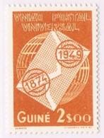 Guiné, 1949, # 262, MNH - Guinea Portuguesa