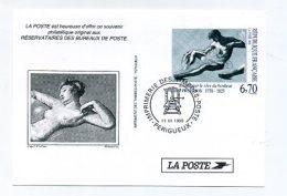 A29266)Frankreich Sonder-GA - Entiers Postaux
