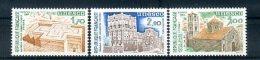 A29337)Frankreich Dienst - UNESCO 31- 33** - Service