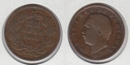 PORTUGAL XX Reis 1883  20 R - Portugal