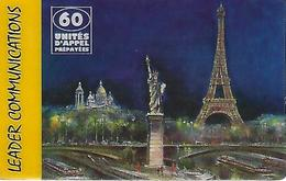 Prepaid Phonecard - France - France