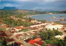 "CUBA - GUANTANAMO ""El Yunque"" - Cartes Postales"
