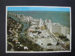 CPM FLORIDE - MIAMI BEACH - Miami Beach