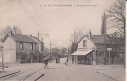 94. Le Plant-Champigny Bvd De Nogent - Champigny Sur Marne