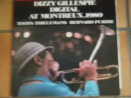 Dizzy Gillespie Digital At Montreux, 1980 - Jazz