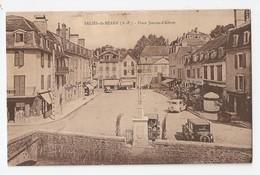 64 Salies De Béarn, Place Jeanne D'Albret (4201) - Salies De Bearn