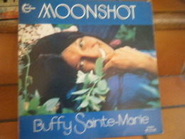 Buffy Sainte-Marie - Moonshot - Country & Folk