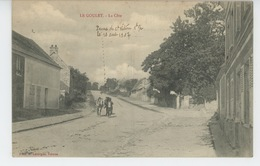 SAINT PIERRE DE BAILLEUL (environs) - LE GOULET - La Côte - Otros Municipios