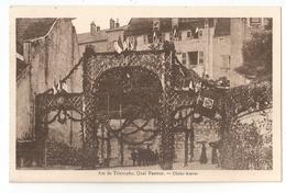 39 Dole. Fêtes Du Centenaire De Pasteur. Rue Des Arènes, Place Ancienne Poste, Quai Pasteur ... Lot De 7 Cartes (4204) - Dole